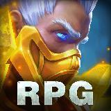Juggernaut Wars: RPG Adventure