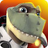 Super Dinosaur: Kickin' Tail