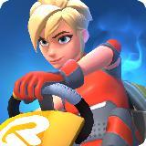 Go Race: Super Karts