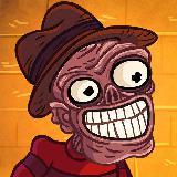 Troll Face Quest Horror 2: