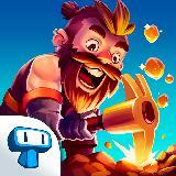Mine Quest 2-挖掘RPG