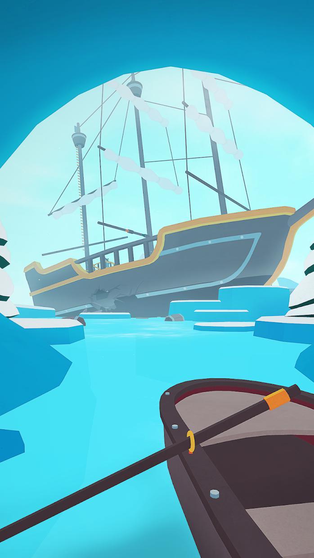 Faraway 3: Arctic Escape 游戏截图4