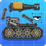 超级战车大作战 (Super Tank Rumble)