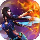 Mentors Legend: Epic magic RPG saga