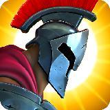 Olympus Rising: 英雄防御