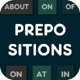 Prepositions Test & Practice PRO