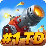 Survival Arena: Tower Defense