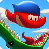 Kraken Land :平台游戏冒险