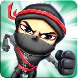 Ninja Race - Fun Run Multiplayer