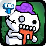 Zombie Evolution - Halloween Zombie Making Game