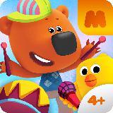 """小小熊 —""""韵律和小熊"""""""