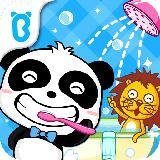宝宝爱卫生 - 宝宝巴士 - 刷牙洗手洗澡