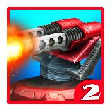 Galaxy Defense 2 – 银 河 战 争