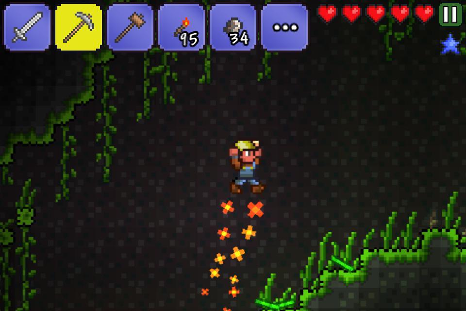泰拉瑞亚(Terraria 付费版) 游戏截图5