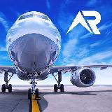 RFS - 真实飞行模拟