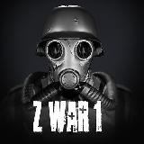 ZWar1: The Great War of the Dead