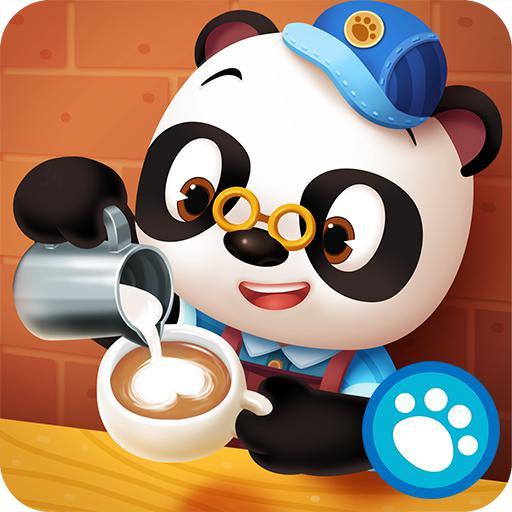 熊猫博士咖啡馆 免费版