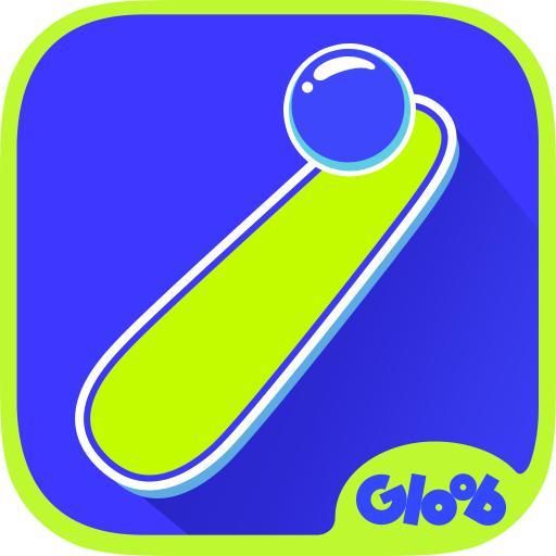 Pinball do Gloob