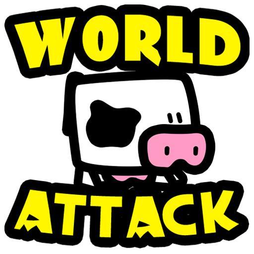 Abduction! World Attack