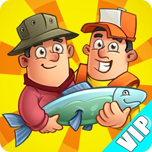 Idle Fish Empire - Clicker & Simulator PRO