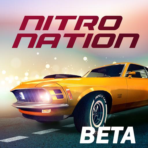 Nitro Nation Experiment