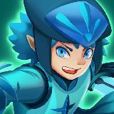 Legend Guardians - 动作角色扮演游戏 Action Fighting RPG