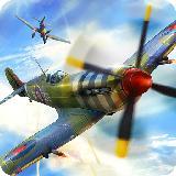 战机轰炸:二战