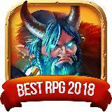 魔法英雄:RPG的PvP任务