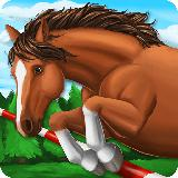 Horse World - 骑马越障比赛