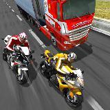 Bike Race - Extreme City Racing