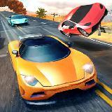 Racing Car 2018