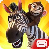 奇迹动物园:动物救兵!