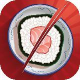 Sushi Three! 寿司三!