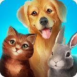 宠物世界 - 我的动物救援