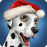与DogWorld的圣诞节