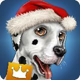 与DogWorld Premium 的圣诞节
