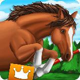 马儿世界——障碍赛高级套餐:属于马儿爱好者们的游戏