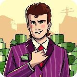 Idle Mafia Inc. - Noire Mob Godfather Clicker Game