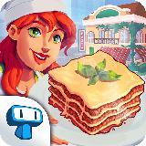 My Pasta Shop - Italian Restaurant Cooking Game