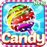 Candy Holic : 2019 Match 3 puzzle adventure