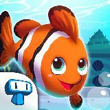 My Dream Fish Tank - Your Own Fish Aquarium