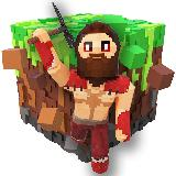 PrimalCraft: Block & Cubes Craft and Survive Game