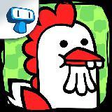 Chicken Evolution -  Mutant Poultry Farm Clicker