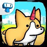 Corgi Evolution - Merge and Create Royal Dogs