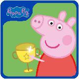 Peppa Pig (小猪佩奇): 运动会