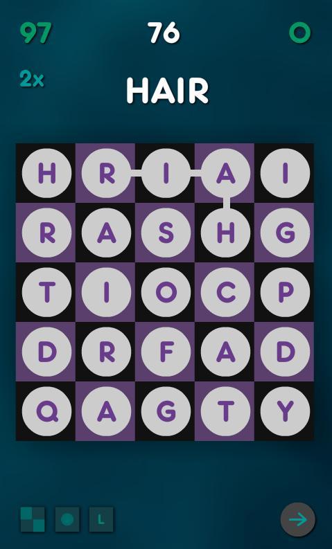 Word Chess PRO 游戏截图3