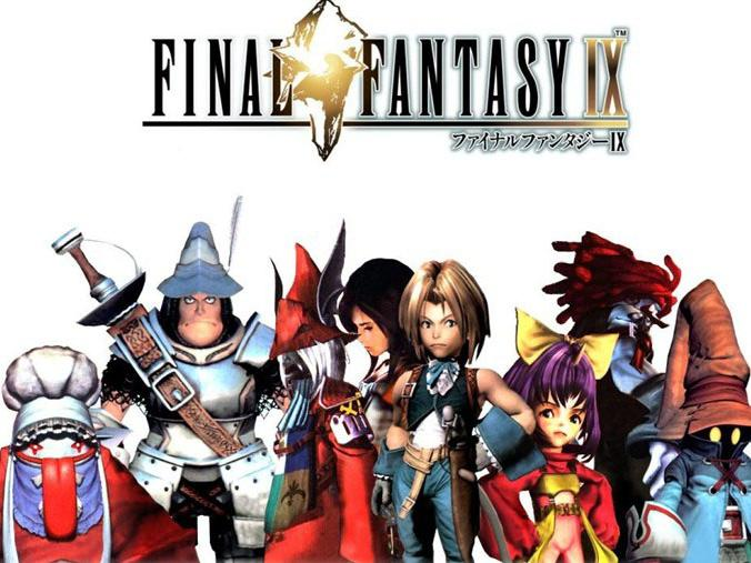 最终幻想是由哪个公司开发的 最终幻想无法运行怎么办