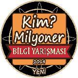 Kim Milyoner 2019-15BinSoru YENİ