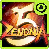 泽诺尼亚传奇5