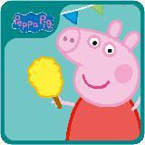 Peppa Pig (小猪佩奇): 主题乐园